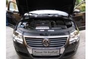Časopis Fleet uspořádá Volkswagen CNG Tour