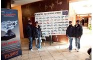 Fleet Awards vrcholí, výsledky ve čtvrtek
