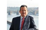 Čestným hostem galavečera bude Ivan Hodáč, generální tajemník ACEA