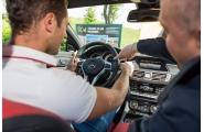 Stovky testovacích jízd v Kuřimi, jarní Den s Fleetem minulostí