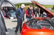 Testovací dny a Tour de Fleet podpoří prodeje aut firmám