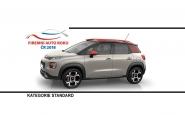 Představujeme nominované automobily: Citroën C3 Aircross